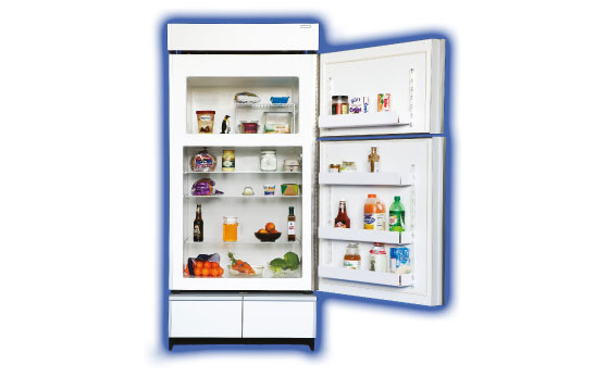 Energy Efficient Refrigerators Freezers And Sustainable Living