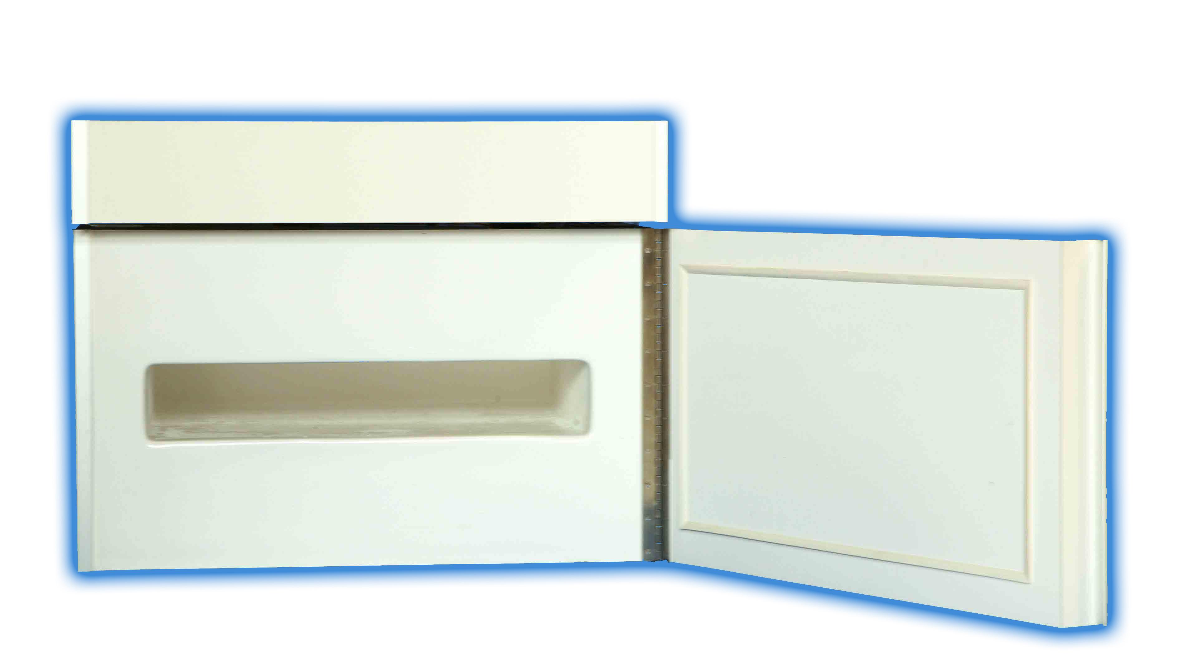 Sun Frost RFVB Vaccine Refrigerator & Freezer